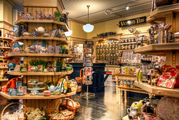 Anas Candy and Newsstre - New York screen